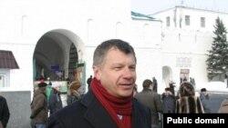 Марсель Шамсутдинов