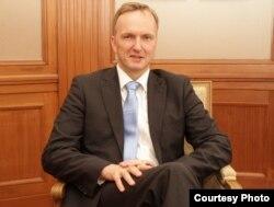 Андрей Пилдегович