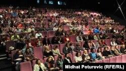 Dani bh. filma u Zagrebu: Od klasika do kanskih laureata