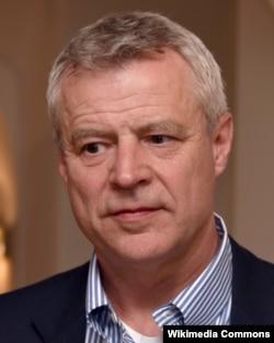 Петр Коларж