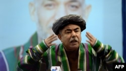 Abdul Rahid Dostum