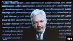 Osnivač WiliLeaksa, Julian Assange