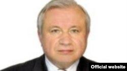 Анатоль Глаз