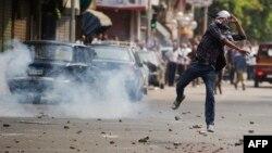 Каир 13 августа