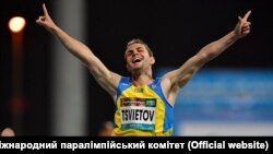 Ігор Цвєтов встановив світовий та європейський рекорд у бігу на дистанцію 200 метрів