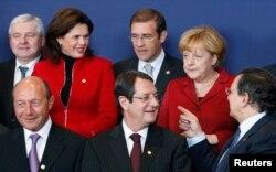 La summitul UE din octombrie 2013