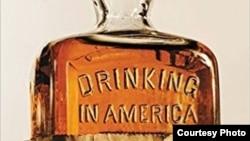 "Обложка книги ""Пьянство в Америке"""