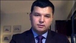 Бобур Ҳасан билан суҳбат.
