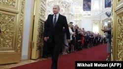За Владимира Путина проголосовало более 92 процента российских граждан, проживающих в республике