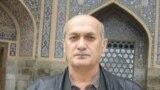 Адаш Истад, нависанда тоҷик