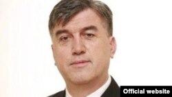 Градоначалник на Кичево Благоја Деспотовски.