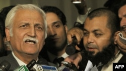 Farhatullah Babar, a spokesman for Pakistani President Asif Ali Zardari, has rejected rumors of a coup after the Supreme Court struck down an amnesty for top officials and politicians.