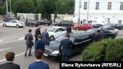 "Митинг ""Россия за Донбасс"". Москва 11 июня 2014"