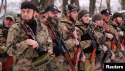 Проросійські сепаратисти, ілюстраційне фото