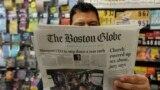 Газета Boston Globe стала ініціатором акції