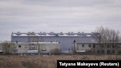 Zatvorska kolonija Pokrov, 200 kilometara od Moskve, gde je premešten Aleksej Navaljni