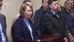 Суд оштрафовал журналиста Светлану Глушкову