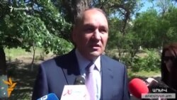 Ձերբակալվել է ՊԵԿ նախկին նախագահ Գագիկ Խաչատրյանը