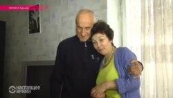 Через овраги, кусты и репейники: побег Ионова в Украину