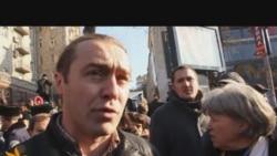 Міліція стала на бік злочинців – Ігор Мірошниченко