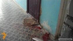 Перестрелка в Гюмри: есть один погибший