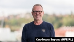 Любош Йетмар е новият изпълнителен директор на CME България, която е собственик на бТВ Медия груп. Ръководител на медийната група остава досегашният ѝ изпълнителен директор Дидие Щосел