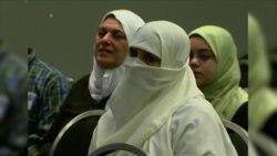 """Молодые мусульмане в США: """"Мы не радикалы!"""""""