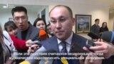 Министры о препятствовании работе журналистов