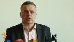 Німецький омбудсмен про «політичні» судові процеси