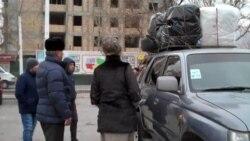 Роҳи Хуҷанд - Душанбе дар чӣ вазъ аст?