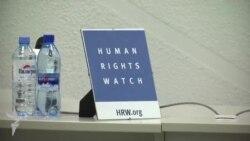 Глава HRW: Россия скатывается к жесткому авторитаризму
