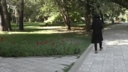 Авфшуда: Муттара Ҷӯраева ба ман дарс мегуфт