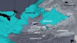 Спорные анклавы Ферганской долины: как они возникли и как живут сегодня