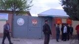 Комиссариати ҳарбии ноҳияи Синои шаҳри Душанбе. 6-уми апрели 2021