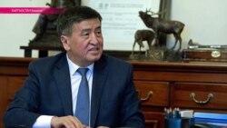 Кто станет новым премьер-министром Кыргызстана?