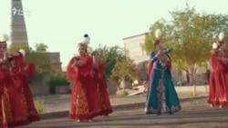 UNESCO вакили: Ўзбек рақслари жаҳонга танилиши керак!