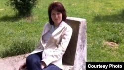 Alina Drăghici simte diferit atât mirosurile, cât și gustul alimentelor. Toate ar fi, parcă, dezinfectant.