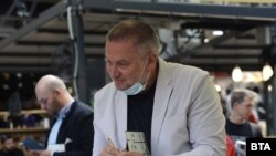 """Това е втората номинация за """"Стрега"""" на Георги Господинов, след 2014 г., когато той беше номиниран за романа си """"Физика на тъгата"""""""
