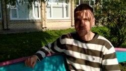 Гарадзенец Уладзімер Сколышаў, якога брутальна выцягнулі з машыны, расказаў пра сваё затрыманьне