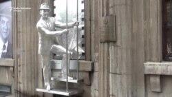Beograd dobio spomenik Karlu Maldenu