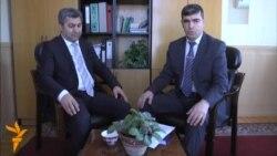 """Муҳиддин Кабирӣ: """"Фишорҳо ба ҲНИТ ҷавононро тундгаро кард"""""""