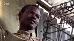 """""""Ҷинбарорӣ"""" ва ё табобати асаб дар Африқо чӣ гуна аст?"""