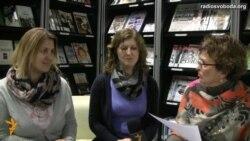 Психологи з України переймають досвід у Празі, як допомагати потерпілим з АТО