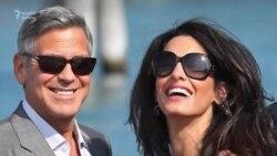 Xədicə Amal Clooney haqqında nə dedi?
