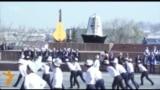 В Кыргызстане отметили День ак-калпака