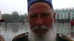 Таджикистаналдаса вачlарав ветеран