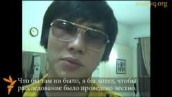 """Кайрат Нуртас об инциденте у """"Прайм плаза"""""""