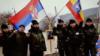 Сербские наемники на Донбассе