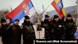 Сербські найманці на Донбасі