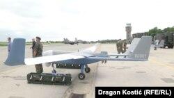 Pet stvari koje treba da znate o kineskim dronovima u Vojsci Srbije